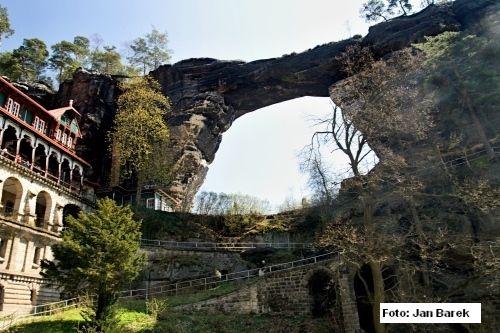 TEST Kde domov můj? Poznáte přírodní krásy České republiky?