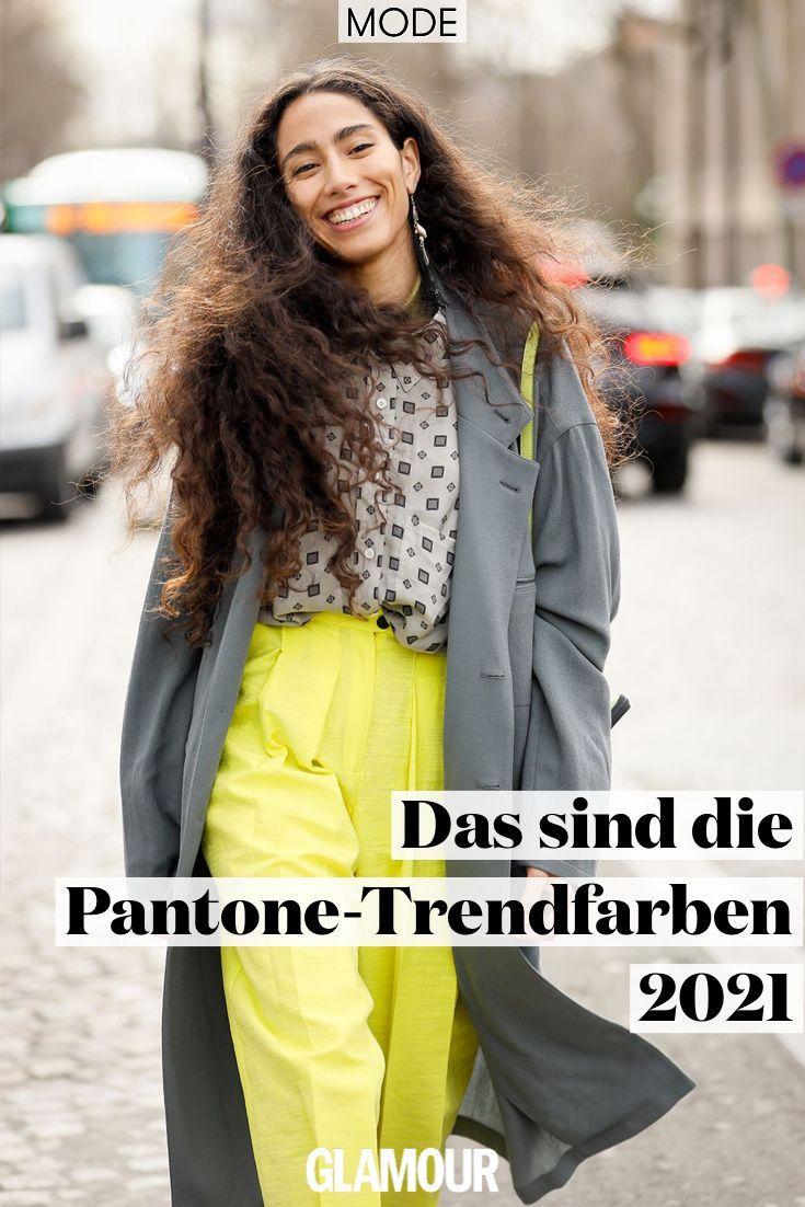 Pantone Color of the Year 2021: Die Trend-Farben des ...