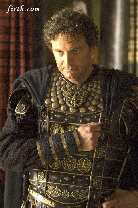 Colin Firth in The Last Legion