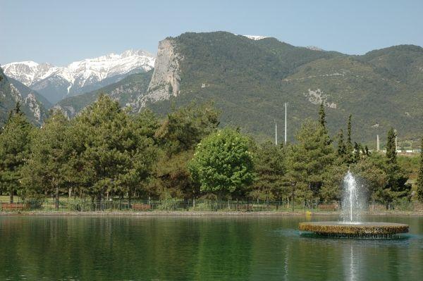 Litochoro Park, Mount Olympus, Greece. Peter Krog