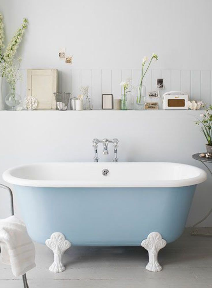 25 best ideas about roll top bath on pinterest clawfoot bathtub victorian. Black Bedroom Furniture Sets. Home Design Ideas