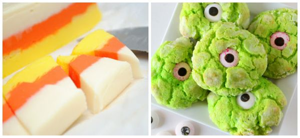 Fun Halloween recipes | Celebrate! | Pinterest
