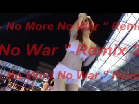 "Mirage - No More No War ""Remix 2016 "" Duply"