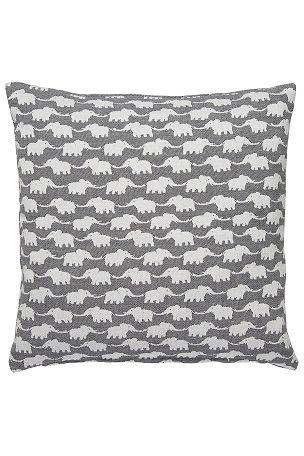 Moltex Kudde Elephants 45x45 cm