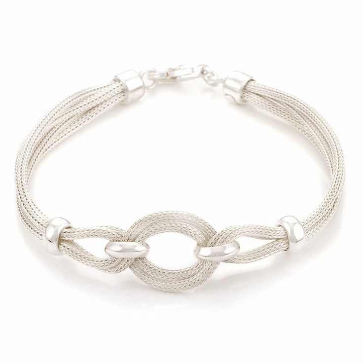 Silver String bracelet, 89€ http://www.taika-korut.fi/product/386/silver-string-hopearannekoru