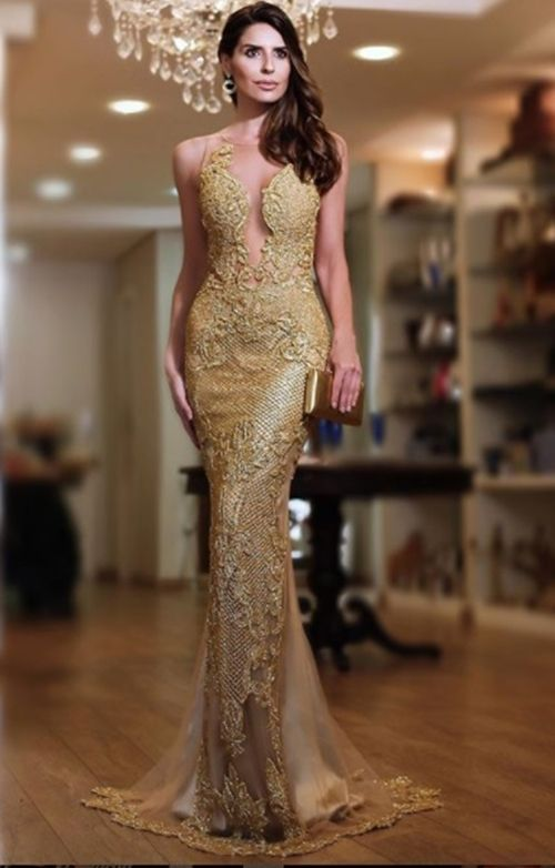 d910fc01d 12 vestidos para usar no baile de formatura