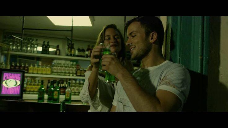 David Carreira - Señorita ft. Mickael Carreira - Videoclipe Oficial (par...