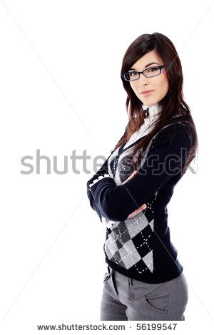 Image of a Young Woman in Business Suit White - more business loans for women - topgovernmentgrants.com