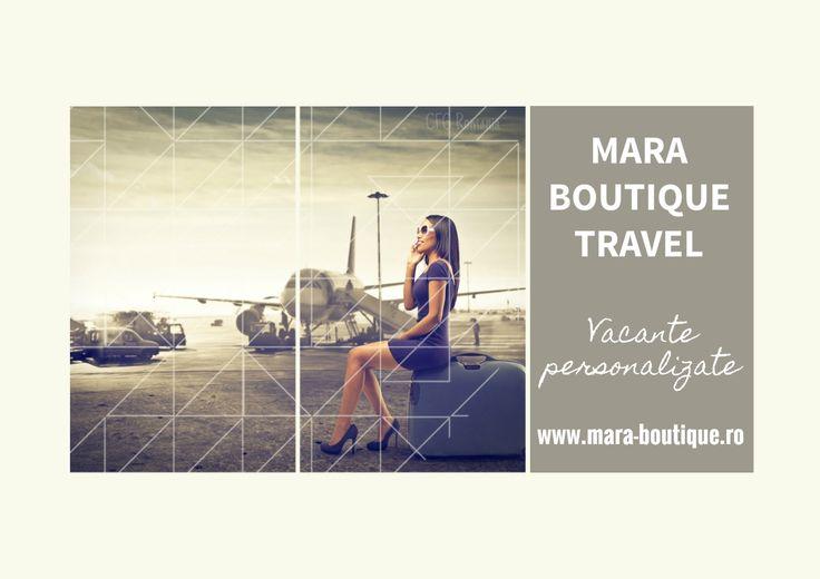 MARA BOUTIQUE TRAVEL Vacante personalizate, destinatii exotice, locatii exclusiviste, croaziere de lux, pachete speciale honeymoon, hoteluri premium, safari, city-breaks & more! www.mara-boutique.ro #vacante #exotic #exclusive