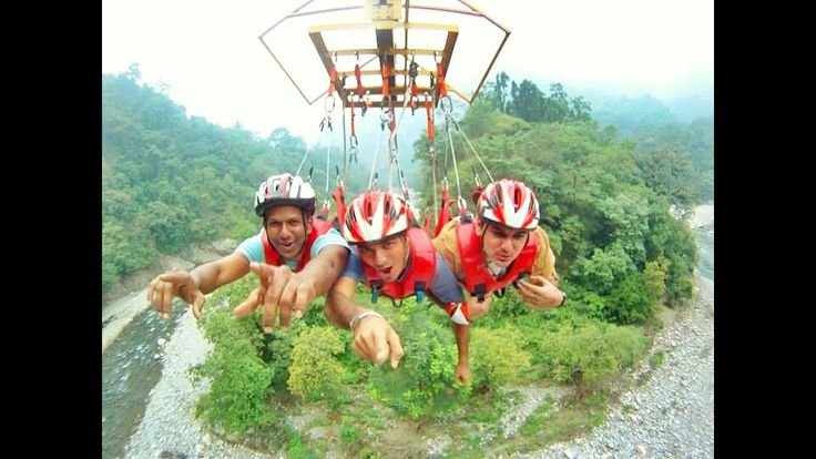 Bungee Jumping And Rafting at Rishikesh >>>#Rafting #BungeeJumping #Camping #Paintball #RockClimbing #FlyingFox #Rappelling
