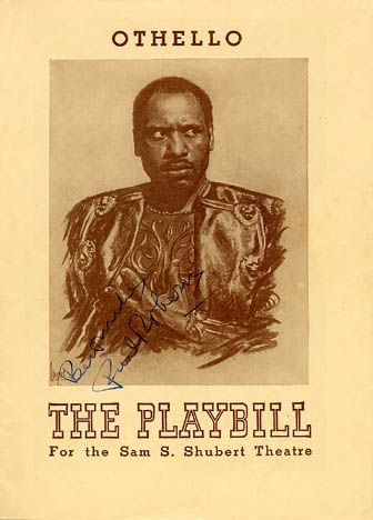 Hey guys! Does anyone wants to share an essay on the Sheakspear's play Othello?