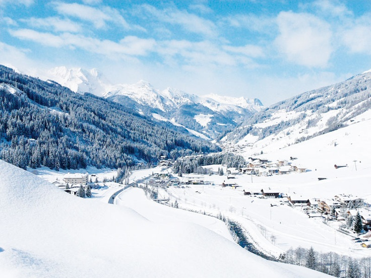 Gerlos, Austria <3