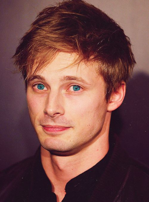 Bradley James. THOSE EYES! He is so HANDSOME!!