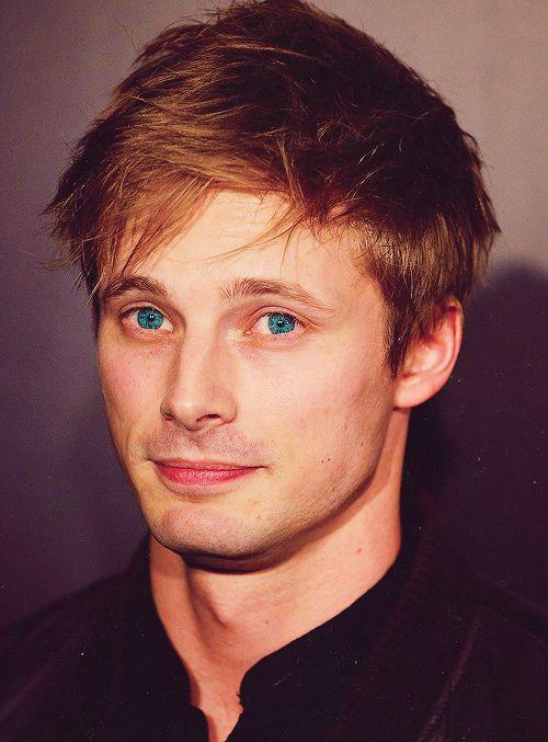Bradley James. THOSE EYES! He is so HANDSOME!!
