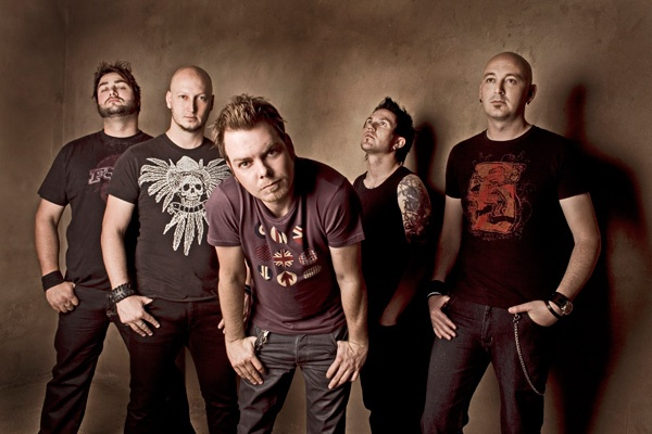 Best Rock Album Nom | Prime Circle | http://www.southcoastlive.co.za