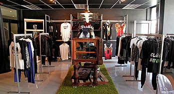 Shop up a storm at  FullKream - we love their selection!