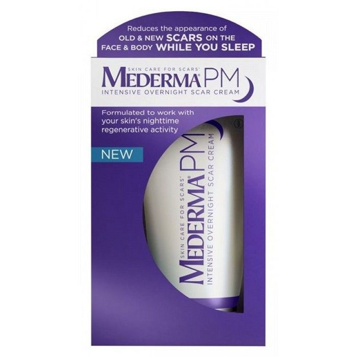 Mederma Scar Cream : Mederma PM Intensive Overnight Scar Cream Review Talking about Overnight scar creams or gels, they have a very big history. There are so many overnight creams or gels which are considered best and some of them are worst as well. Let us grab some information regarding one of the best scar cream which is Mederma PM Intensive Overnight Scar Cream.