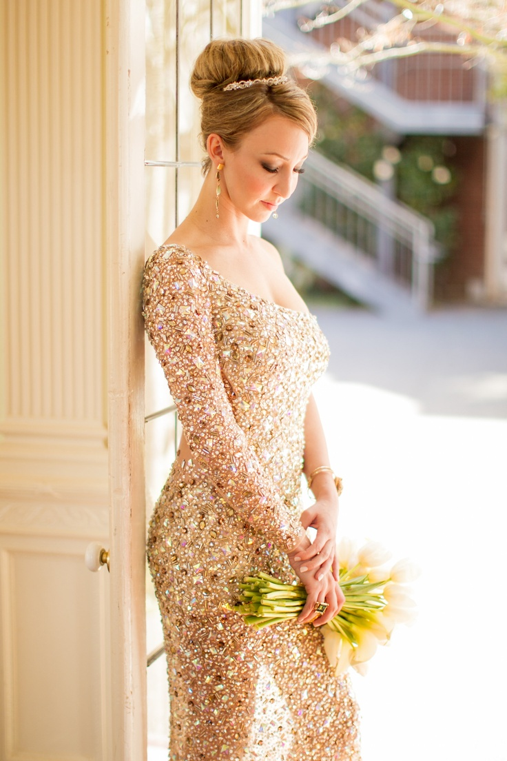 Another beautiful Mac Duggal gown perfect for prom and ...