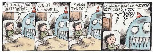 Macanudo 02 / 09 / 2012 - Por Liniers
