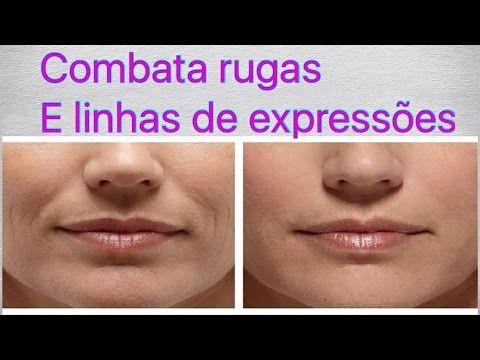 EFEITO BOTOX CASEIRO P ROSTO- Receita Anti Idade Rugas Para O Rosto, Mascara Rejuvenecedora _INEDITO - YouTube
