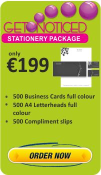 QuickLinks Advertisement Solutions are offering Special Offer in #Stationery Package.