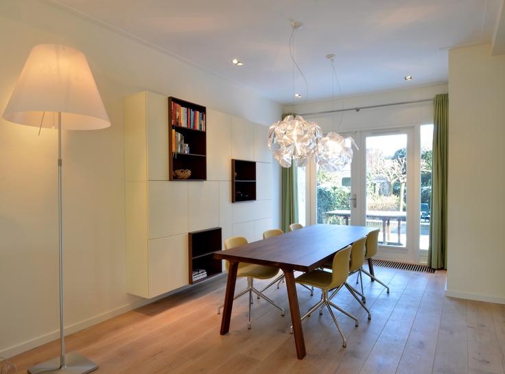 29 best Residential interiors images on Pinterest Living area - design ideen fur wohnungseinrichtung belgrad aleksandar savikin