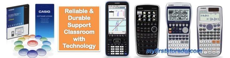 My First Store Dot Com Calculator Online Shopping