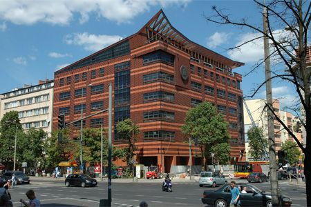 warsaw   Warsaw School of Economics