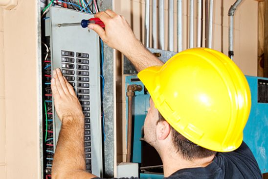 #Electrical Service Upgrades in Facilities Management.