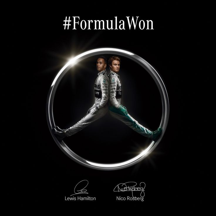 #FormulaWon. Join us in congratulating the #MercedesAMGF1 Team on an exceptional #Constructors #Championship Title win. #Hamilton #Rosberg #F1 #Formula1 #MERCEDESAMGPETRONAS #AMG #PETRONAS #racing