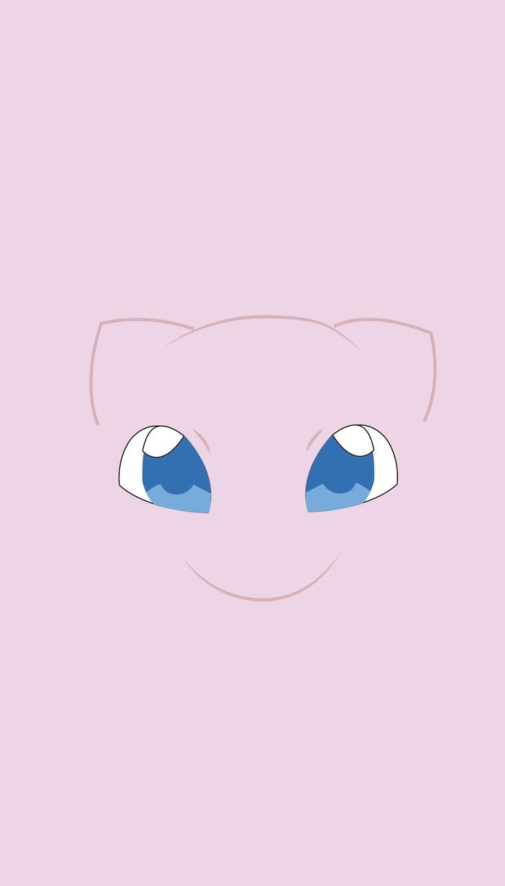 Pokemon Wallpaper Mew