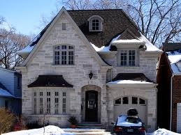 another beautiful toronto home