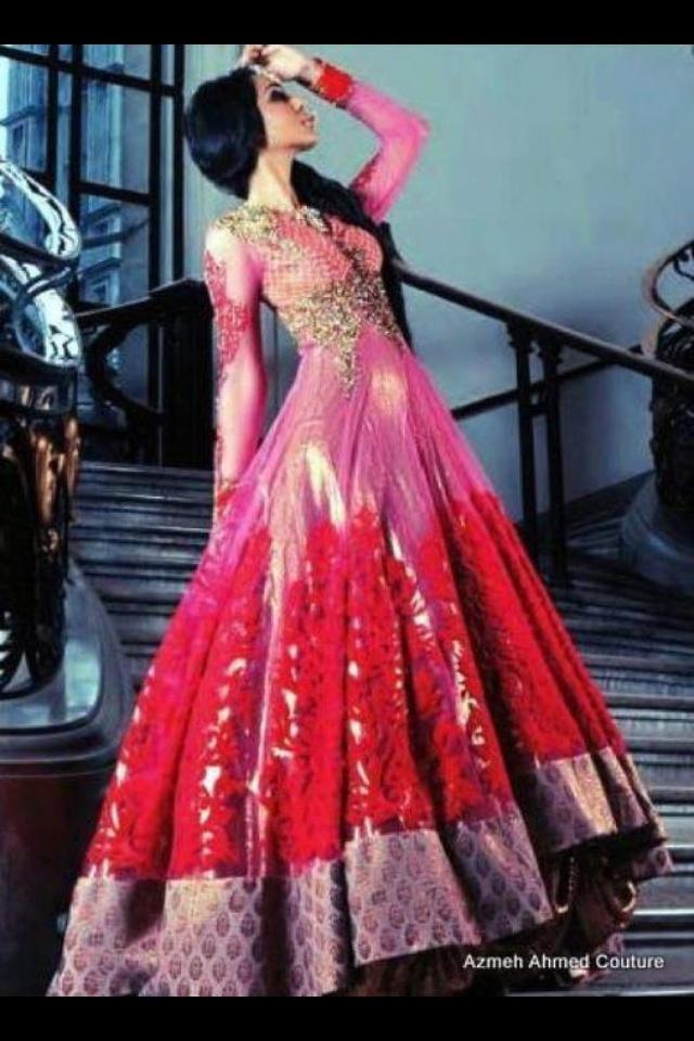 Love #indian #dress