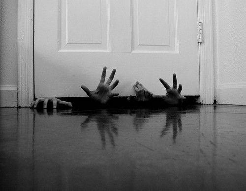 Homemade Haunted House Props | Manual de sobrevivência contra ataques zumbis: Parte 05