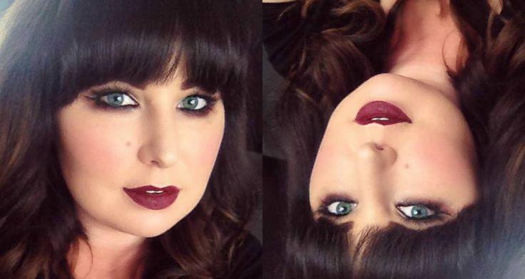 Makeup by Alanah