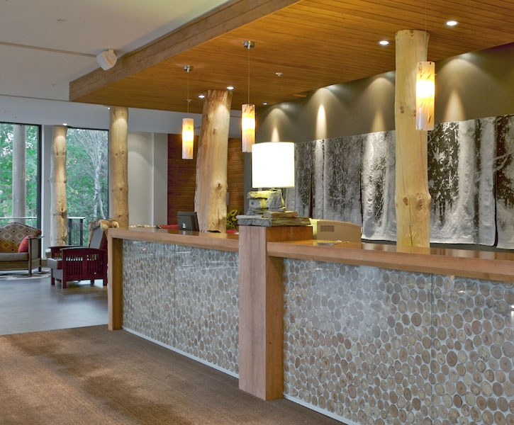 80 best reception design images on pinterest | office designs
