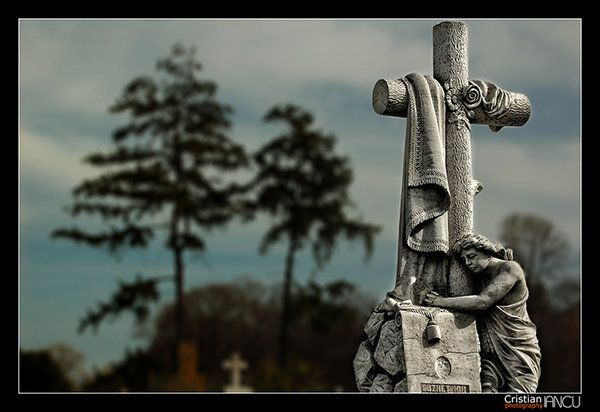 the cross by jediRomania