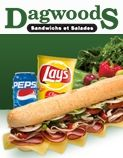 Get Coupons & Pomotions at Dagwoods.ca !