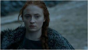 'Juego de Tronos': Sophie Turner adelanta la lucha de poder de Sansa en la séptima temporada
