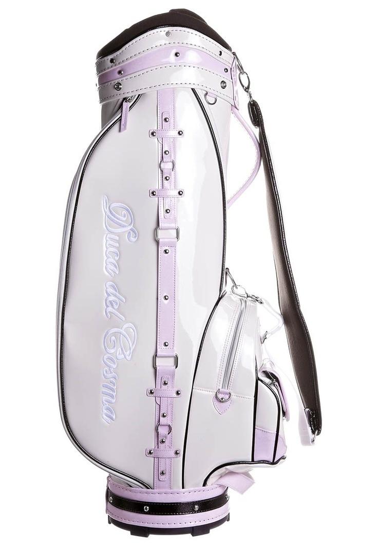 Duca Del Cosma - 270,00€  Sacca da Golf #sporty #chic #sport