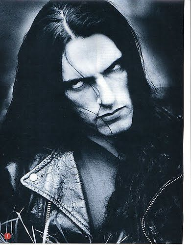 Peter Steele. I miss the music.