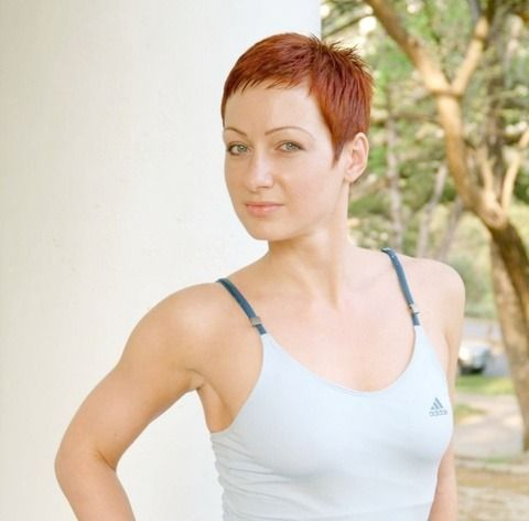 how to care for a pixie cut