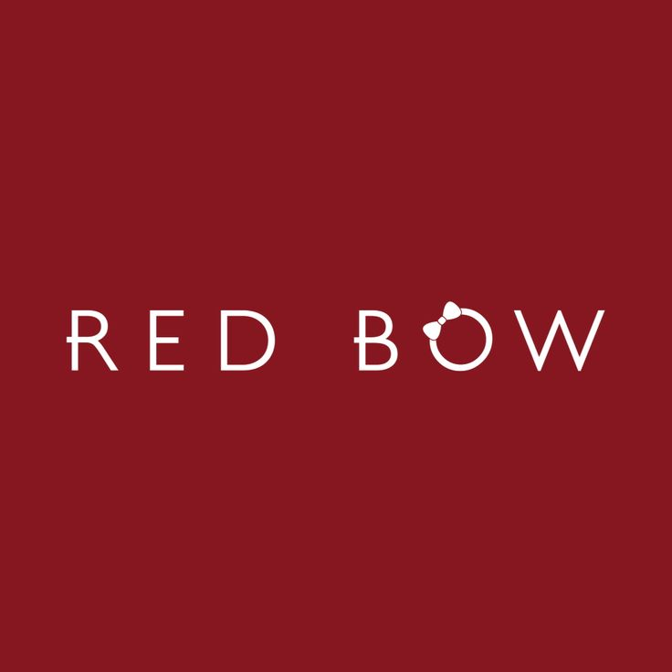 New Local Brand from indonesia Go follow @iam_redbow