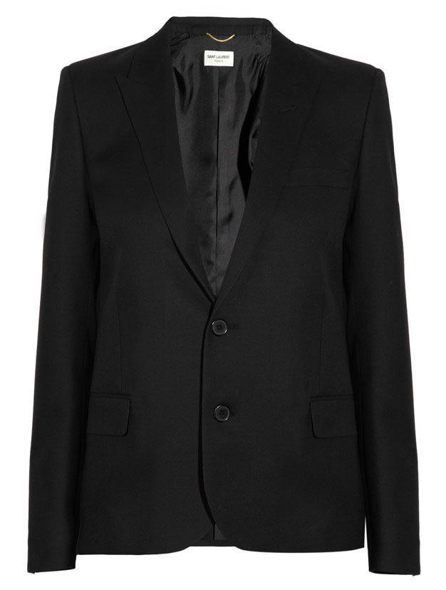 Les basiques mode a avoir dans sa garde-robe - Saint Laurent, 2 290€