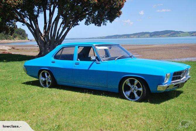 Holden belmont hq 1973 | Trade Me