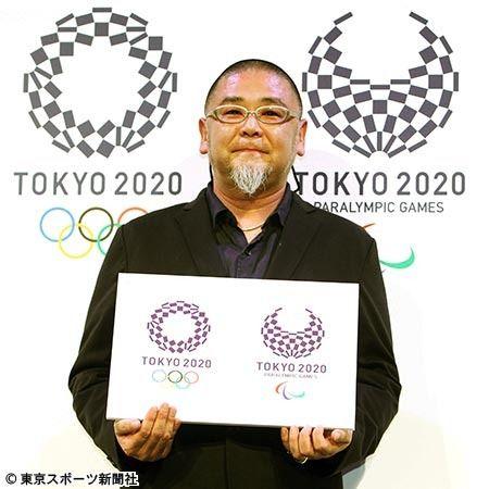 【東京五輪エンブレム】なぜ「組市松紋」 なぜ「発表前に漏えい」