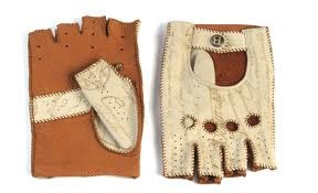 A beautiful pair driving gloves really can make all the difference.