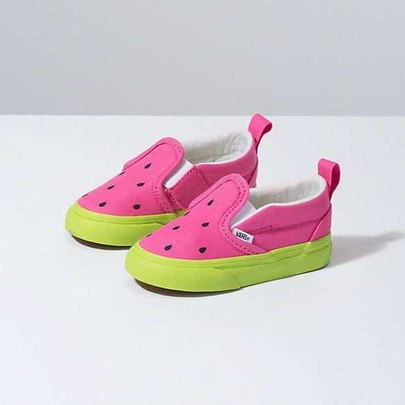 Get - toddler watermelon vans - OFF 77