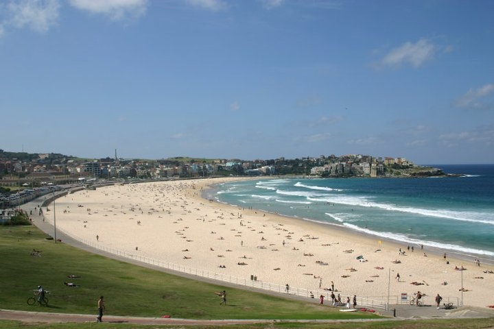 Manly Cove Beach - Address Location, Swimming Area & Map