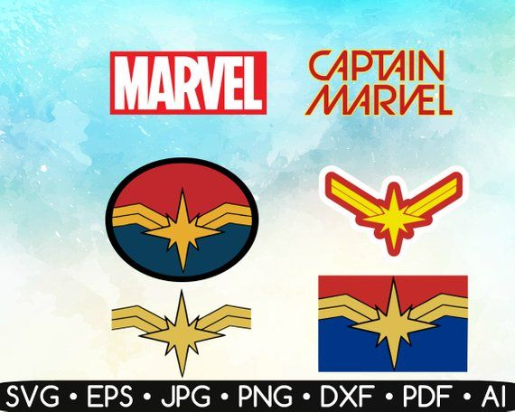 6 Captain Marvel Logo Svg Captain Marvel Female Svg Marvel Svg Superhero Svg Superhero Logo Svg Cric Captain Marvel Marvel Logo Captain Marvel Female